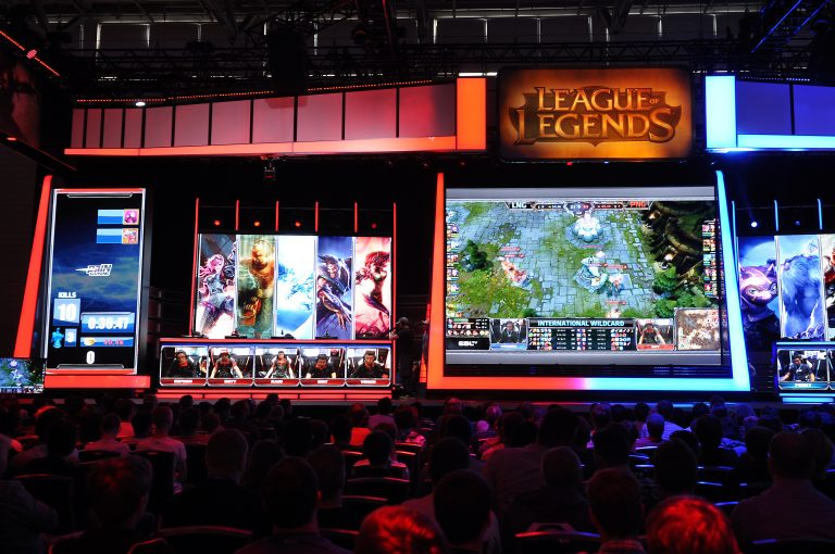 LCS 2018